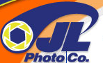 jl photo logo